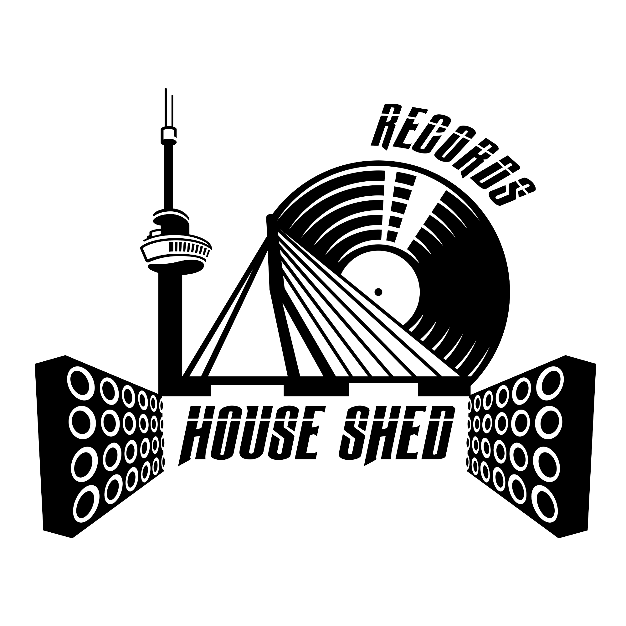 housshedrecords